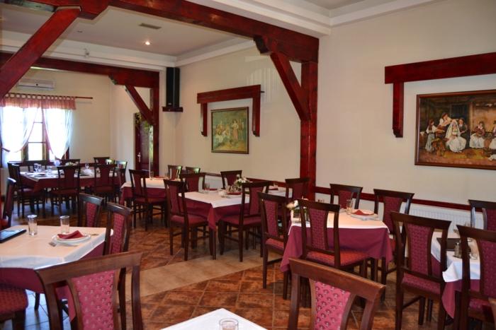 """Restoranu """"Gurmanova tajna"""" u Niškoj Banji potrebni radnici"""