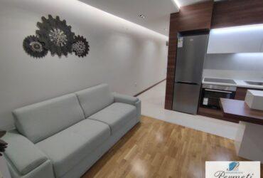 Nov jednoiposoban stan u centru grada