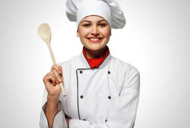 Pomoćni kuvar, bez ili sa iskustva