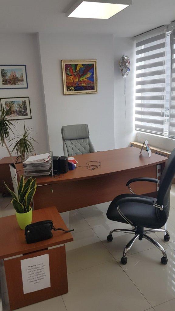 Lux poslovni prostor u centru