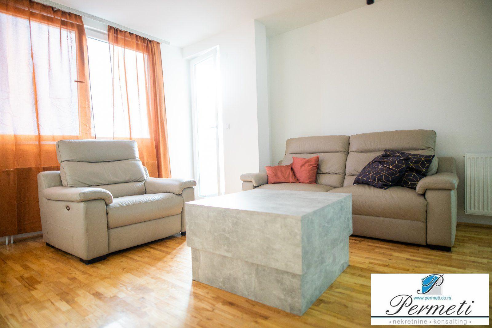 Dvoiposoban stan na Panteleju