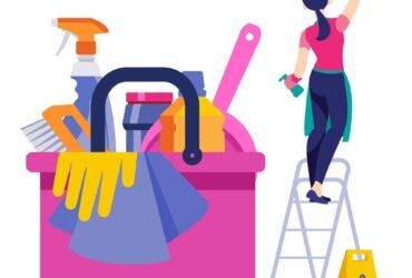 Potrebna radnica za čišćenje poslovnog prostora