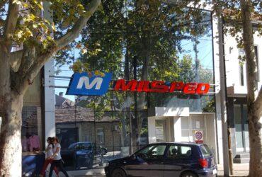 Izdajem kancelarijski prostor u centru Niša – pored Suda
