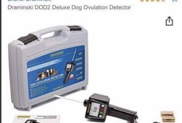 Detektor ovulacije kod pasa