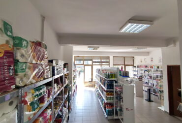 Lokal / Poslovni Prostor 55 m2 – Odlicna Lokacija