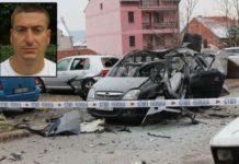 Eksplozija u Nišu: Bomba bila u ruci?