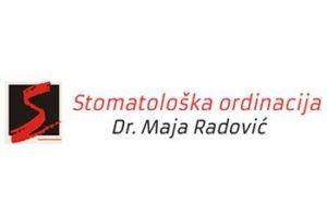 """Stomatološka ordinacija """"Dr Maja Radović"""""""