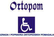 """Ortopedska pomagala """"Ortopom"""""""