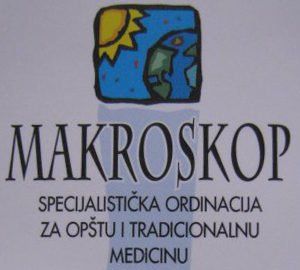 "Specijalistička ordinacija ""Makroskop"""