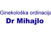 """Ginekološka ordinacija """"Dr Mihajlo"""""""