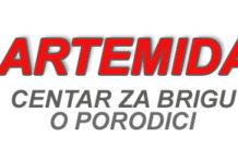 """Centar za brigu o porodici """"Artemida"""""""