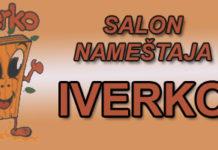 "Salon nameštaja ""Iverko"""