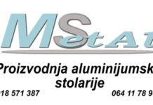 Proizvodnja aluminijumske i PVC stolarije