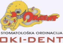 "Stomatološka ordinacija ""Oki - Dent"""