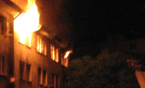 Tragedija: Nađena izgorela tela trojice muškaraca u Popovcu