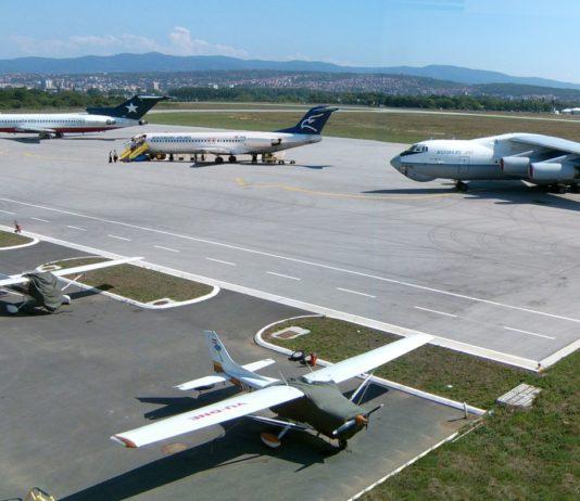 Niski aerodrom