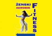 "Fitnes & Aerobik centar ""BUMERANG"""