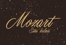 Poslastičarnica Mozart
