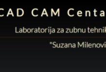 "ubna tehnika ""Suzana Milenović"" - CAD CAM Centar - Cirkonijum centar"