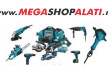 """Veleprodaja i maloprodaja alata """"Mega shop alati"""" doo"""