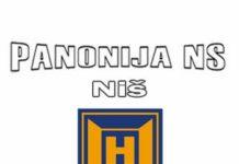 "Garažna vrata ""Panonija NS"" - Niš"