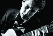 Solisticki koncert: Marko Radojković i gitara