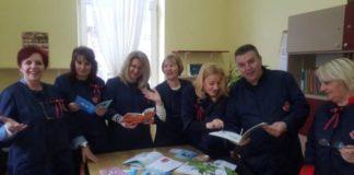 Uniforme za niške nastavnike: mantili i broševi