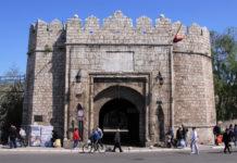 Tvrđava u Nišu; Foto: Turistička oranizacija Niša