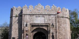 Aneks ugovora za revitalizaciju tvrđave
