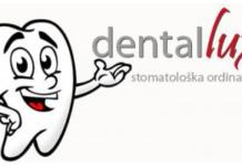 "Stomatološka ordinacija ""Dentallux"""