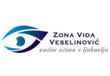 """Specijalistička oftalmološka ordinacija i optika """"Zona Vida Veselinović"""""""