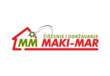 """Čišćenje i održavanje objekata """"Maki-Mar"""""""