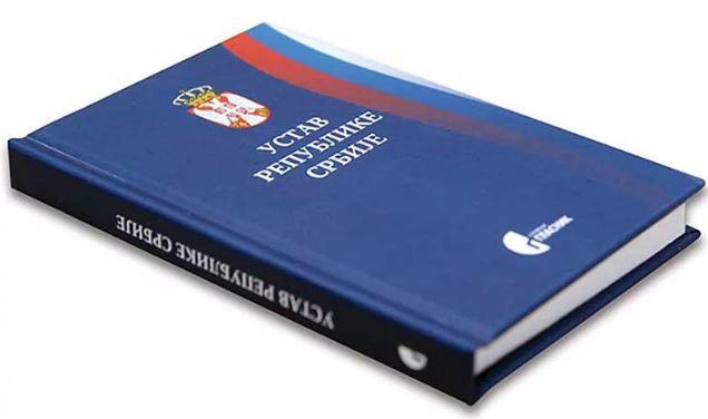 Treći okrugli sto o izmenama Ustava u Nišu