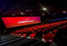 Cineplexx Niš: Foto: Cinepelexx