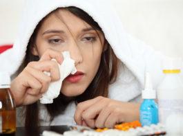 kako da ojačate imunitet