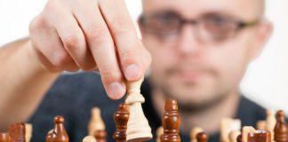 Šahovski meč u Nišu
