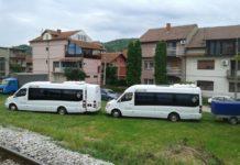 "Autobuski prevoz ""Gurmanova tajna"""