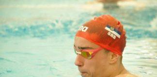 Andrija Petković, najbolji mladi sportista Niša