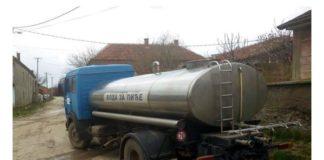 Cisterna sa vodom