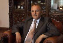 Prof. dr Dragan Antić, ponovo rektor Univerziteta u Nišu