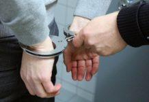 uhapšen načelnik
