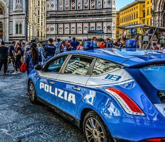 Italijanska policija, ilustracija; Foto: Pixabay