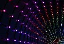 LED rasveta; Foto: Pixabay