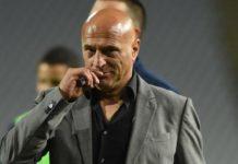 Trener FK Radnički Niš, Dragan Antić Recko; Foto: Aleksanadar Dimitrijević/RAS Srbija