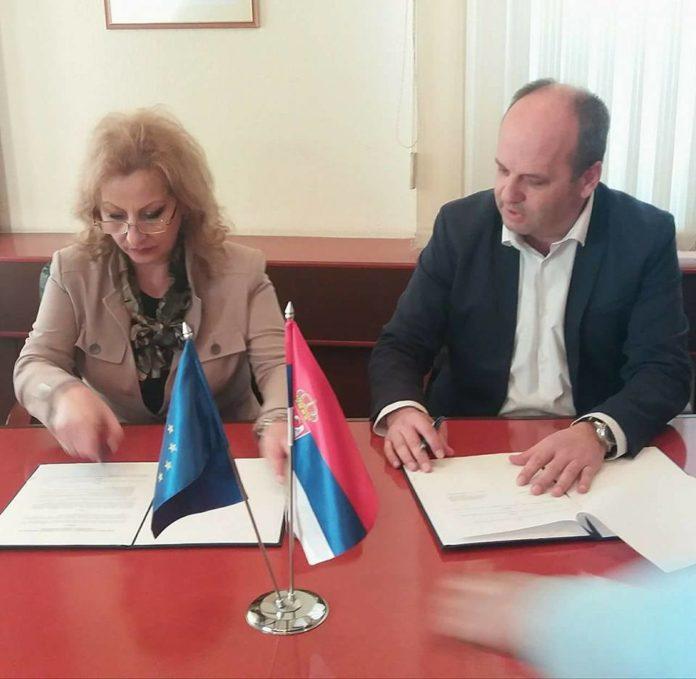 Sigurna kuća u Nišu i Regionalna privredna komora Niš potpisale su Protokol o saradnji, o dodatnoj obuci žena žrtava nasilja