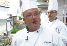 Nemački kuvar koji u svojoj kuhinji ne baca ništa Printscreen Youtube