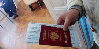 Rusi biraju predsednika: Prvi put glasali i u Nišu