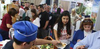 Otvoren Međunarodni sajam turizma i aktivnog odmora u Nišu