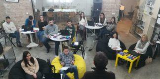 StartUp Akademija, drugi ciklus predavanja