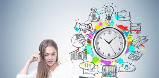Zašto satovi u reklamama pokazuju isto vreme?